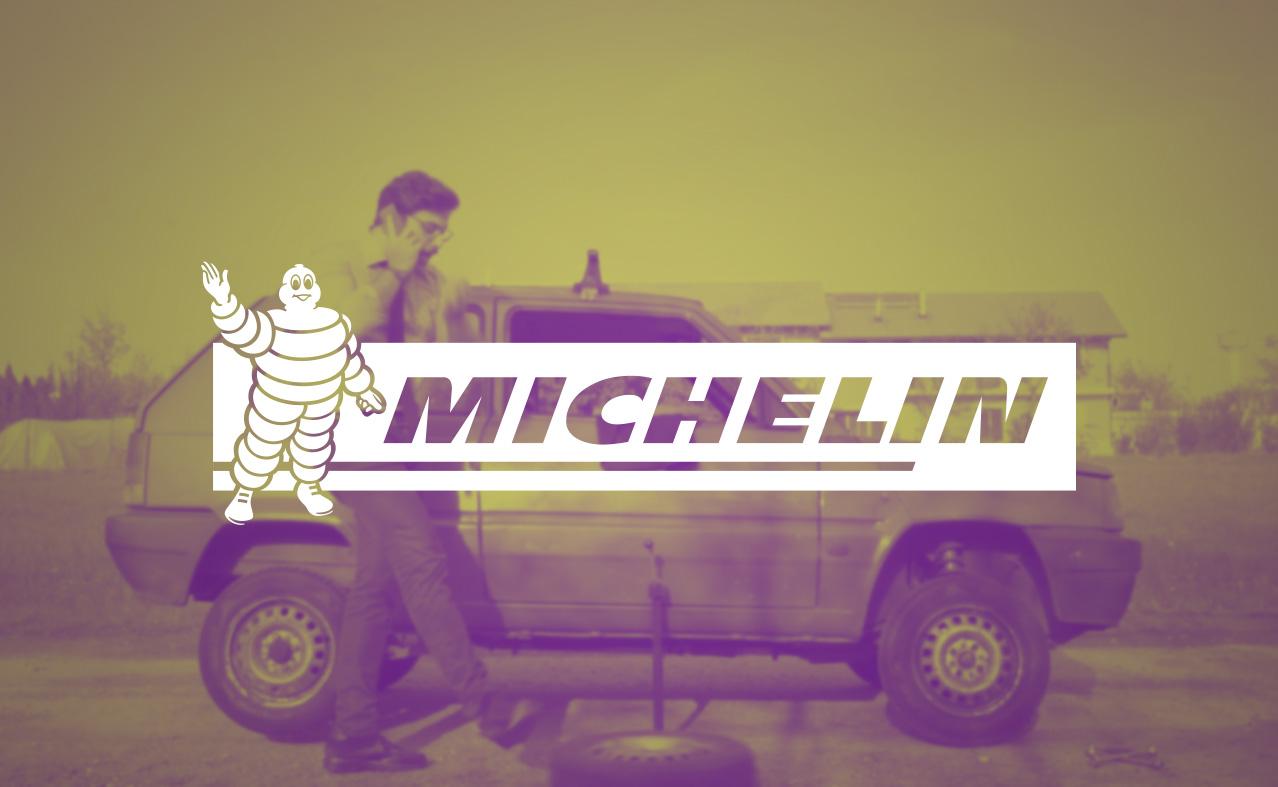 Michelin MWV Challenge