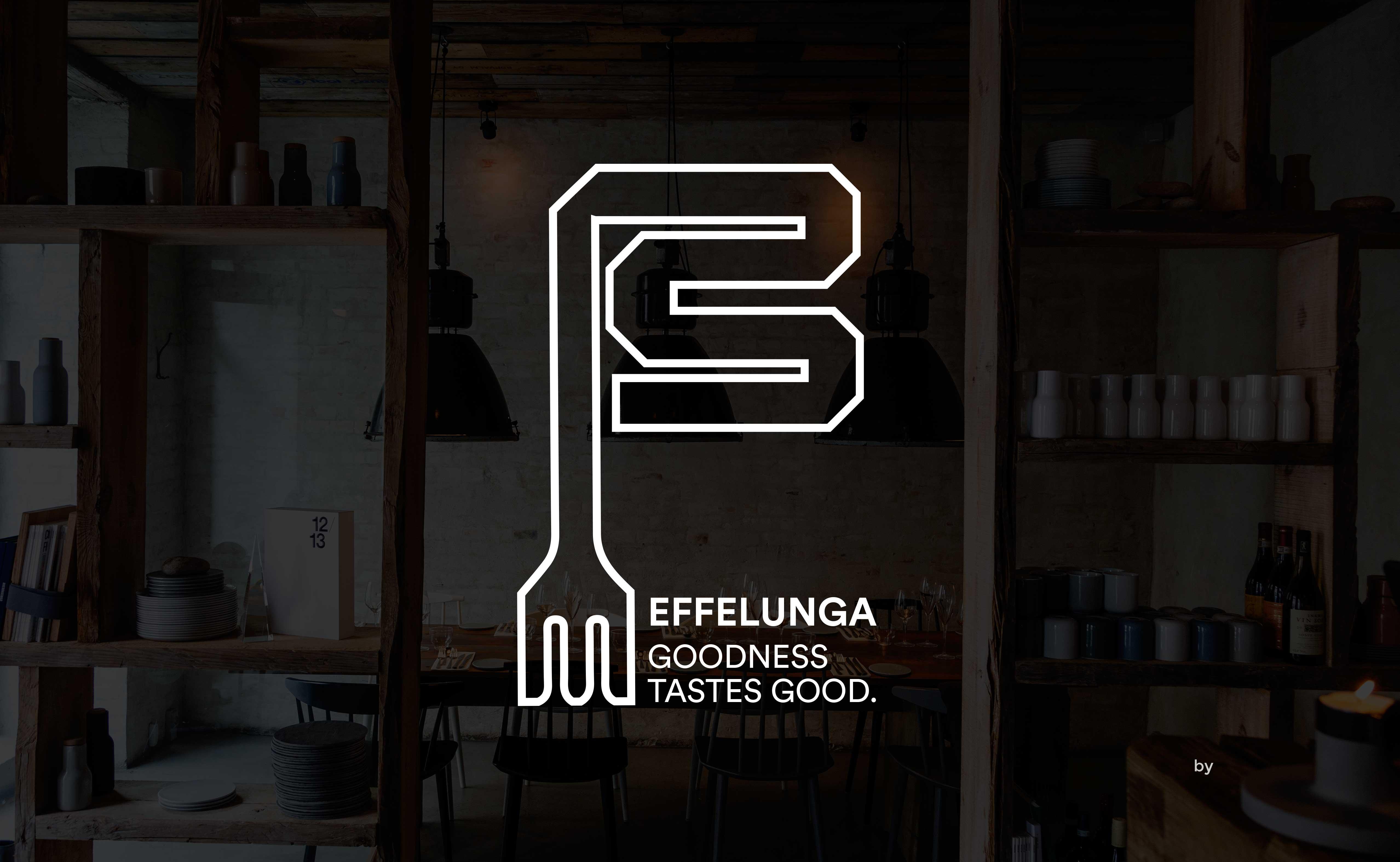 Effelunga - Goodness tastes good.