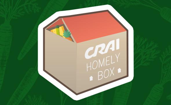Homely Box - CRAI