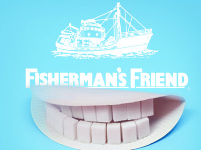 Fisherman's Friend - Breath