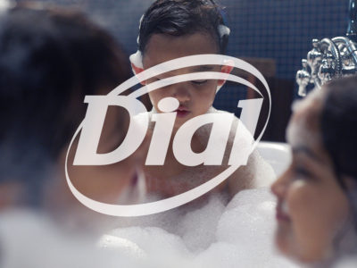 Dial - The Every Family Soap