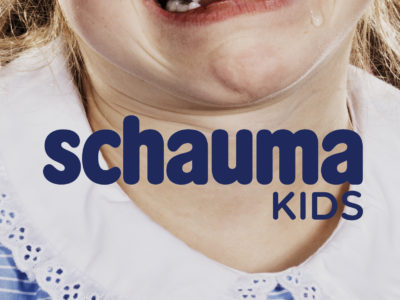 Schauma Kids - Tears