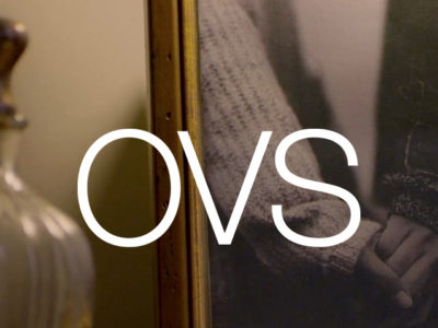 OVS - Love Never Ends